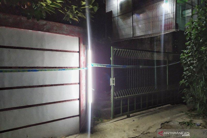 Rumah pabrik narkoba berdiri di kompleks perumahan aset Pemkot Bandung