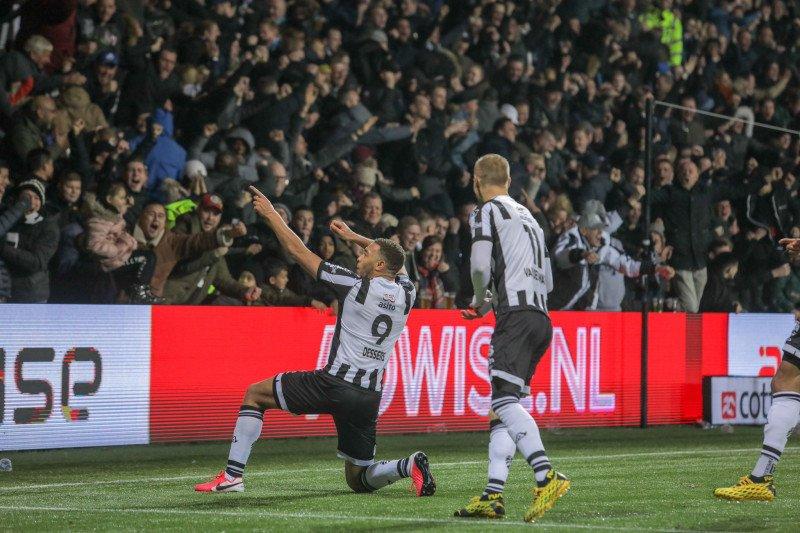 Ajax kalah 0-1 di markas Heracles Almelo Liga Belanda