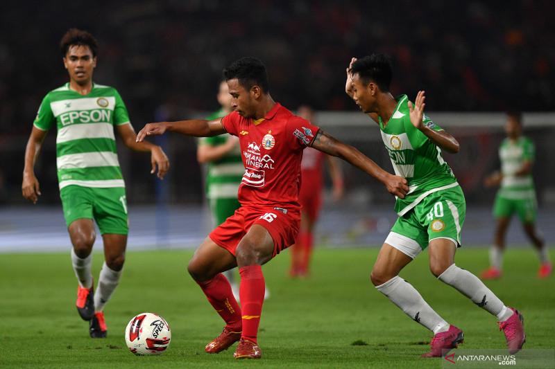 Osvaldo Haay tekankan pentingnya keluarga dalam karier