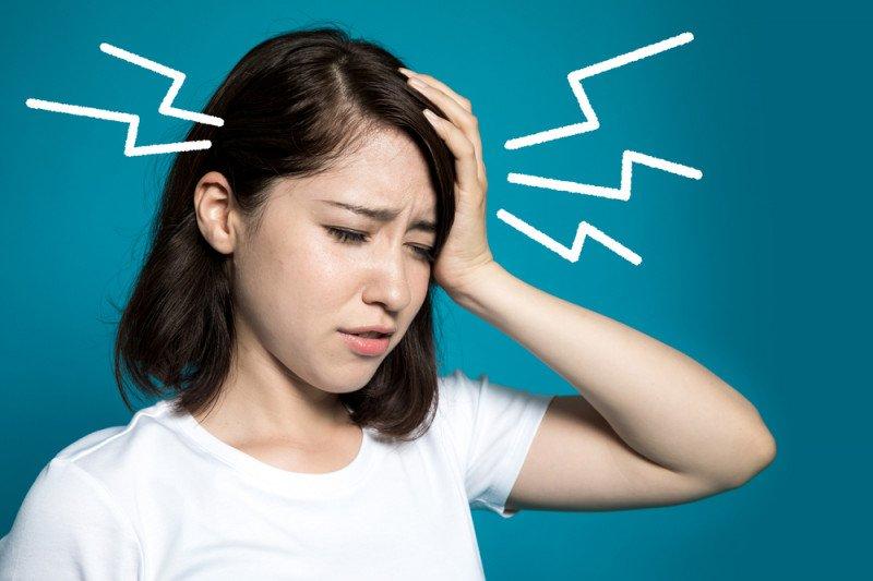 Sering sakit kepala, makanan ini bisa jadi penyebabnya