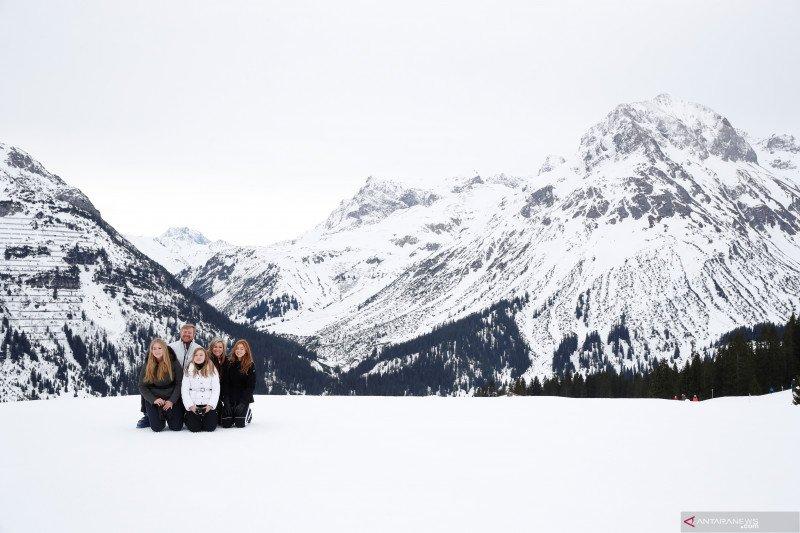 Dua orang tewas usai terjatuh di Baerenschuetzklamm Austria
