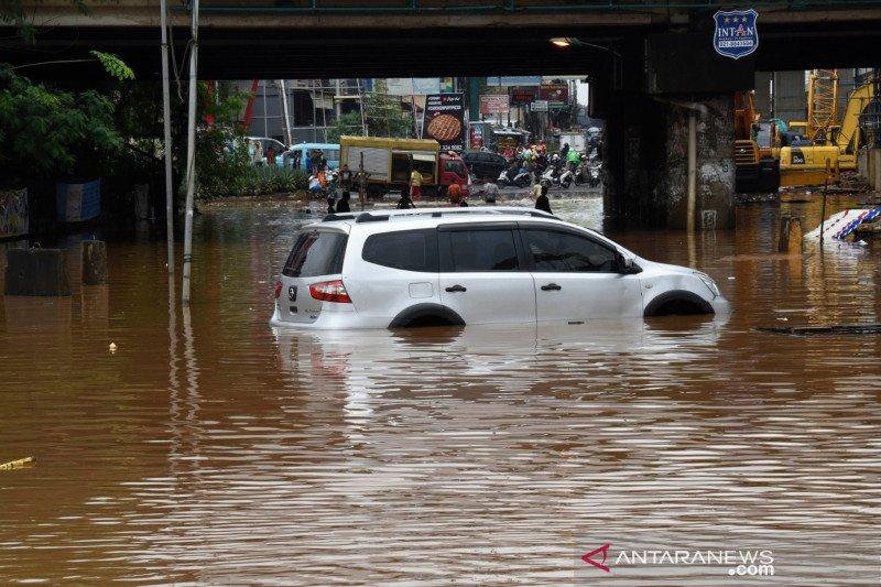 KPK siapkan tempat evakuasi tahanan yang terdampak banjir
