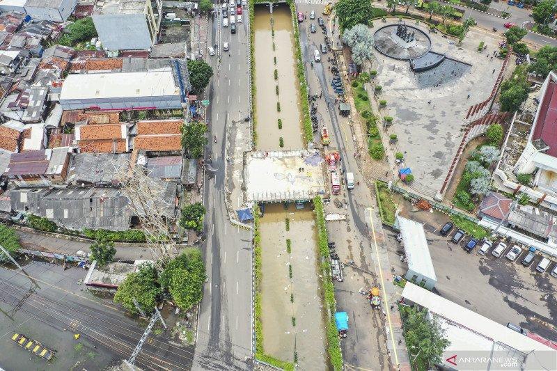Pemprov DKI siagakan pompa di 180 lokasi untuk antisipasi banjir