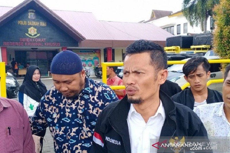 Ribuan Warga Kampar Jadi Korban Investasi Bodong Sapi Perah