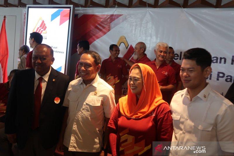 Yenny Wahid jalankan program bantuan banjir Jakarta bersama FPTI