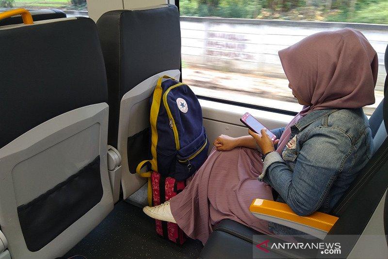 Mulai 1 Juli, KA Bandara Soekarno-Hatta kembali layani penumpang