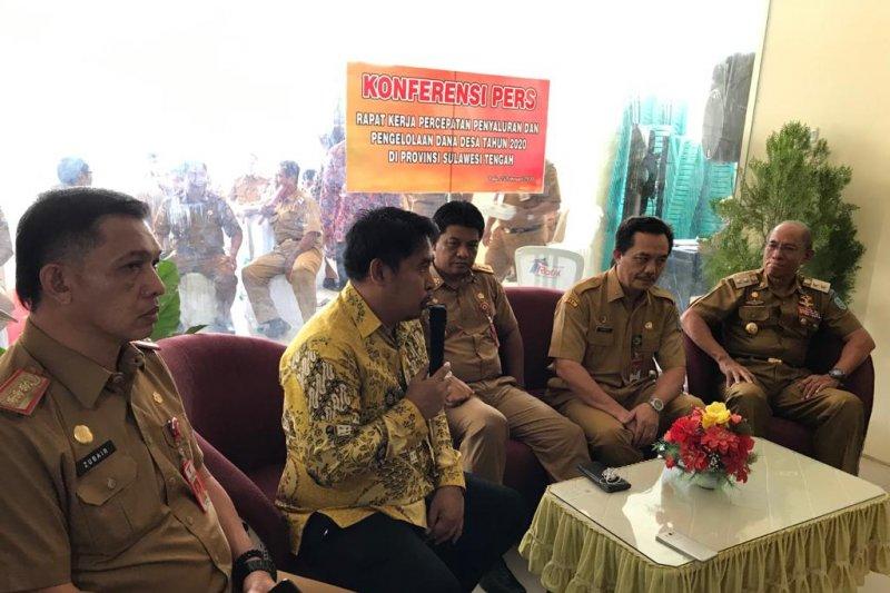 Kemendes dorong masyarakat awasi Dana Desa