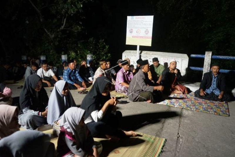 Doa Untuk Korban Kecelakaan Siswa SMPN 1 Turi