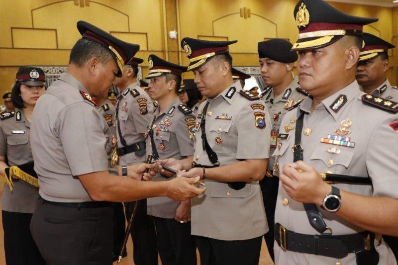 Kapolda Sumut tegaskan tak ada toleransi untuk kejahatan narkoba