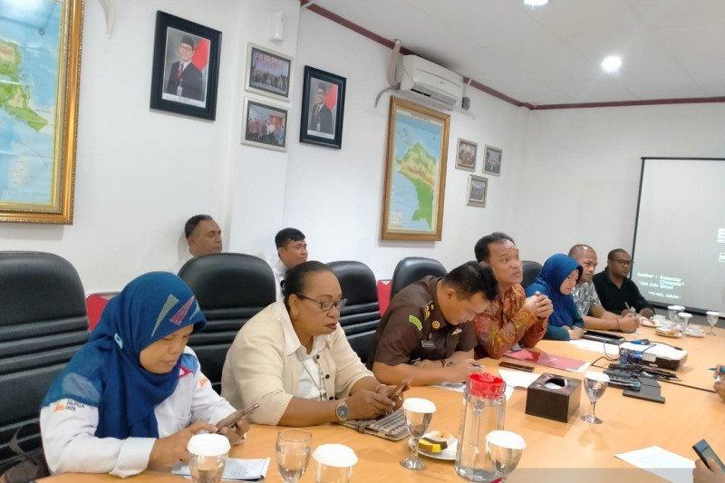 Investasi Bodong Berkedok Usaha Sapi Perah Di Arso Papua Antara