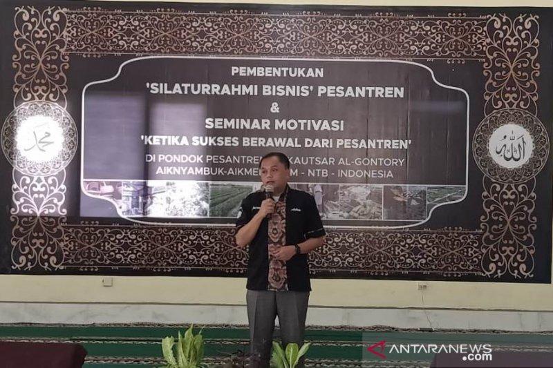 Ponpes di Lombok membentuk Forum Silaturahmi Bisnis Pesantren