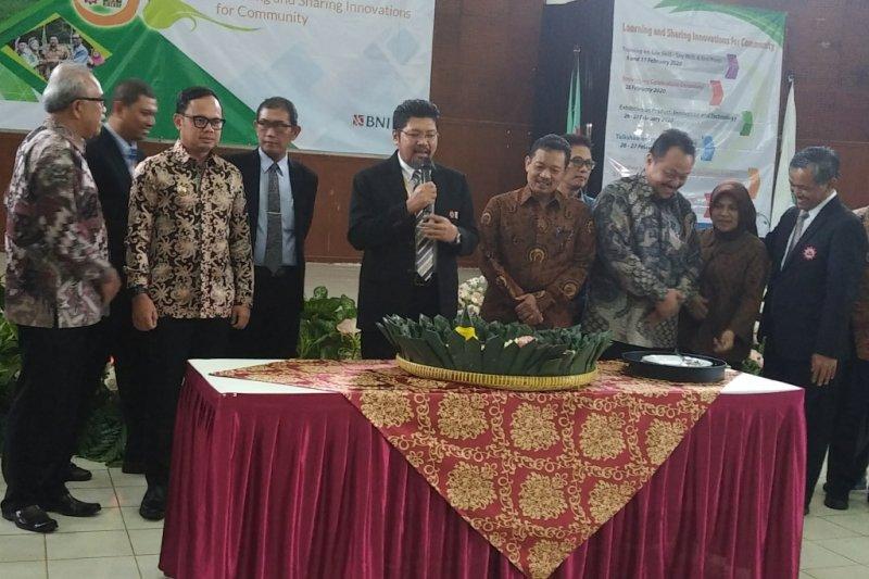 SEAMEO Biotrop berikan kontribusi pengembangan pendidikan di Indonesia