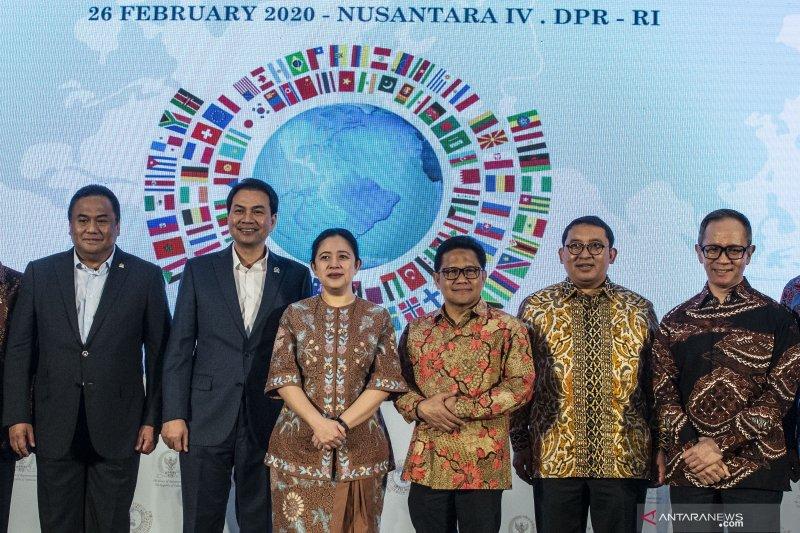 BKSAP DPR ingatkan pendekatan damai hadapi permasalahan internasional