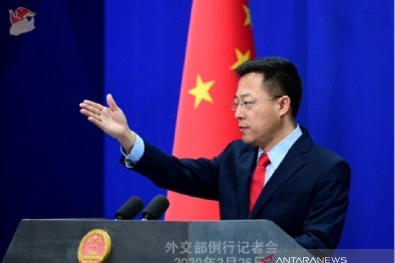 China berikan sanksi balasan atas kebijakan Trump terkait Hong Kong