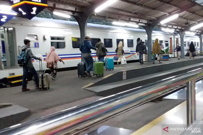 8.131 tiket kereta mudik Lebaran 2020 di Daop 9 Jember sudah terjual