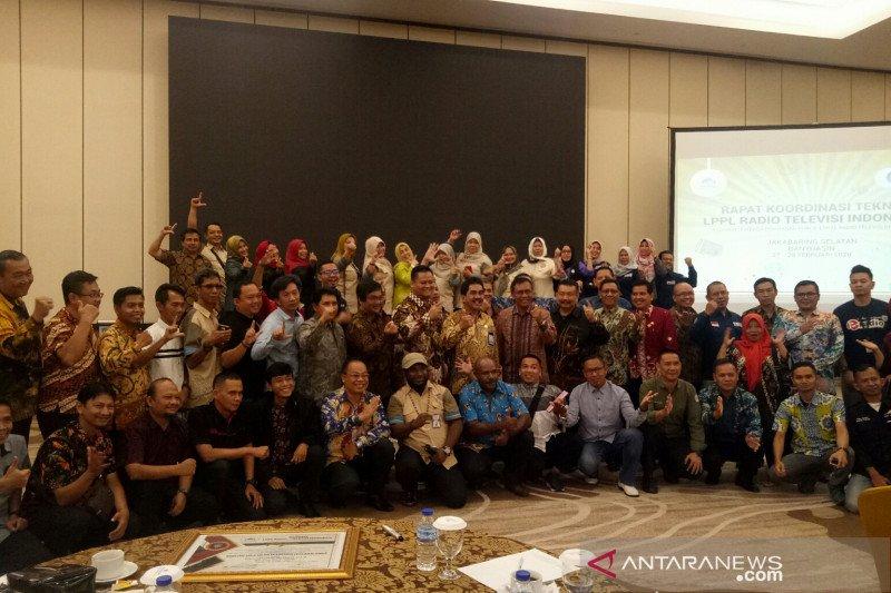 Asosiasi Radio TV-LPPL Indonesia aktif sebarkan info klarifikasi hoaks
