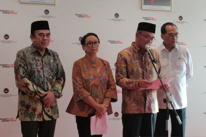 Indonesia-Saudi jalin komunikasi agar jamaah umrah lanjut ibadah