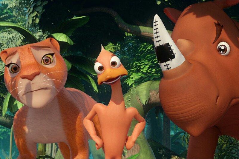Ancol kerjasama dengan Batavia Pictures sukseskan animasi Tanah Air thumbnail