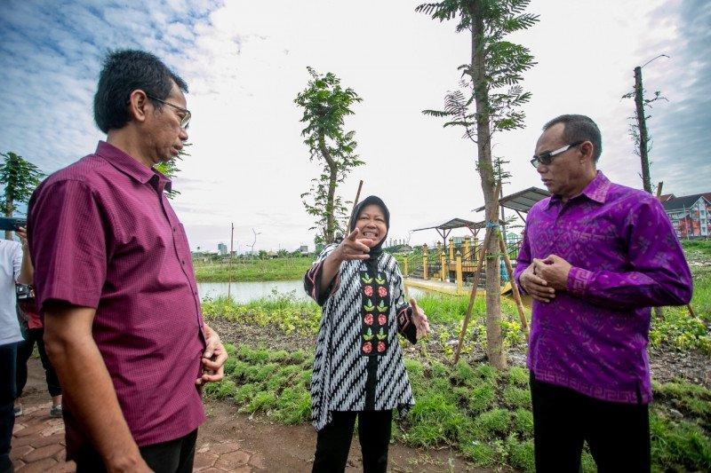Ketua DPRD Bali-Wali Kota Surabaya jajaki kerja sama penanganan sampah