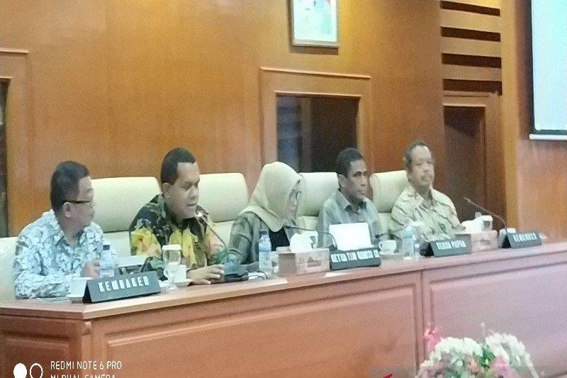 Komisi IX DPR soroti kesehatan-ketenagakerjaan di Papua