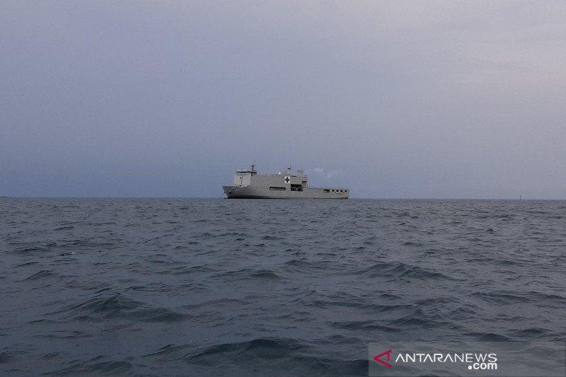 188 WNI dari KRI dr Suharso-990 mulai menjalani  observasi