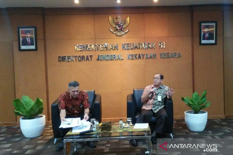 Kemenkeu: PMN untuk Jamkrindo-Askrindo jaga
