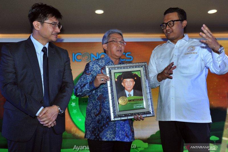 Penghargaan program CSR perusahaan