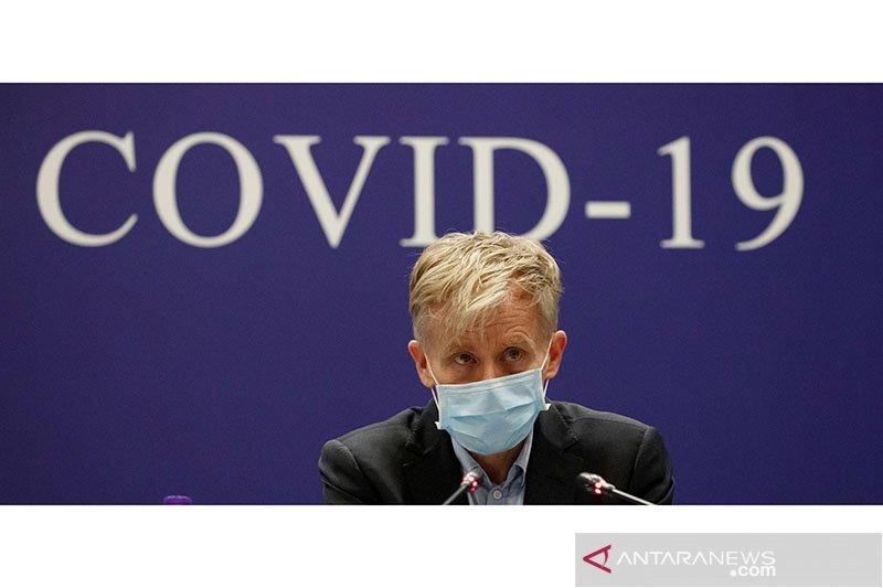 Kasus baru COVID-19 tembus 1027, WHO tingkatkan level siaga dunia