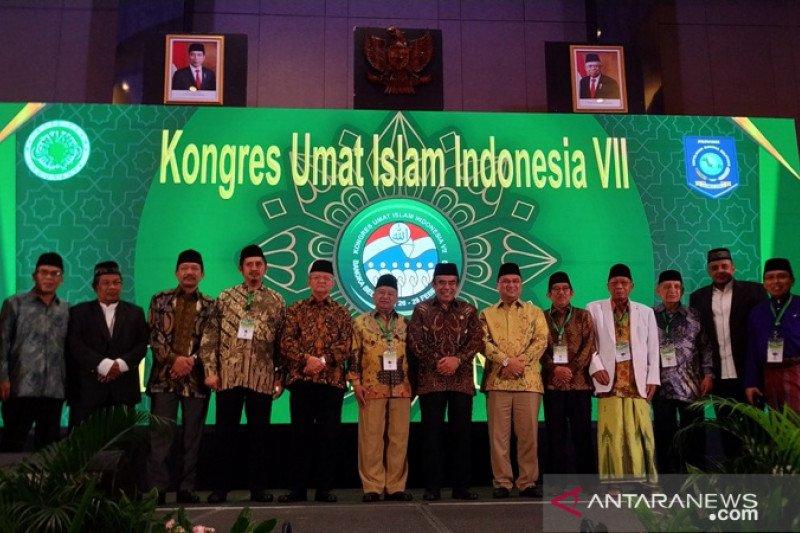 Menteri Agama tutup KUII VII di Bangka Belitung