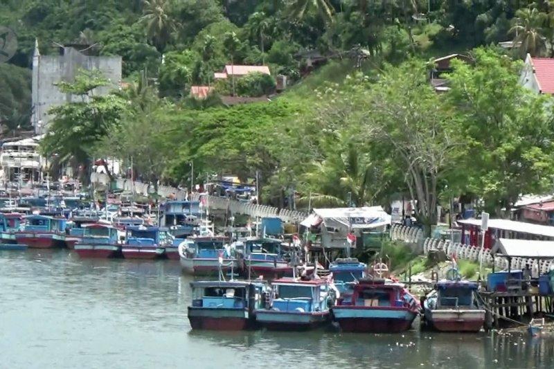 Mencari solusi pemindahan nelayan Muaro Padang
