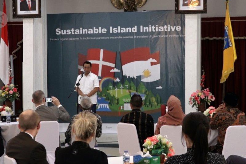 NTB - Denmark jalin kerjasama bidang lingkungan hidup