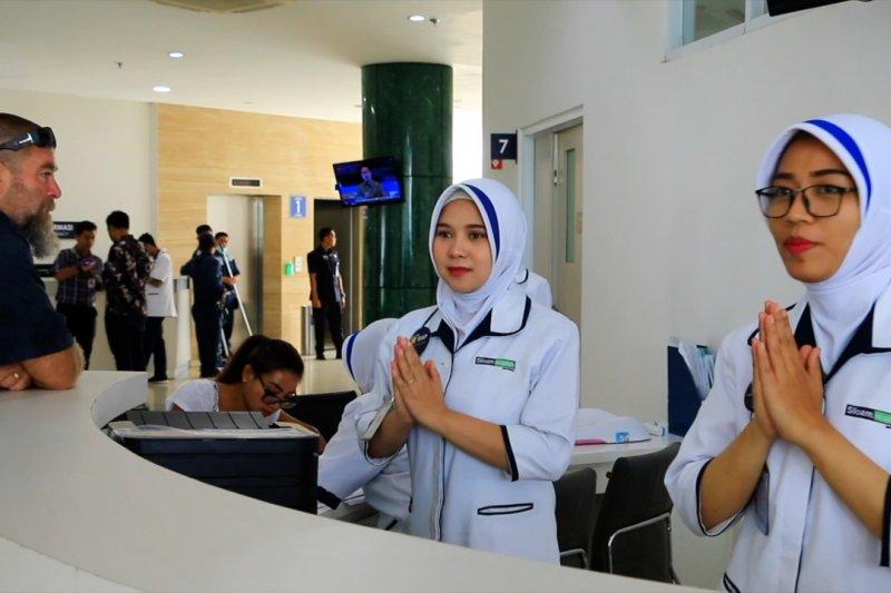 Survei kelaikan akreditasi tingkatkan mutu pelayanan rumah sakit