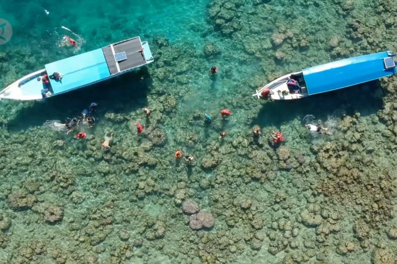 BPBD Sumbar siapkan posko penanggulangan bencana di destinasi wisata pulau