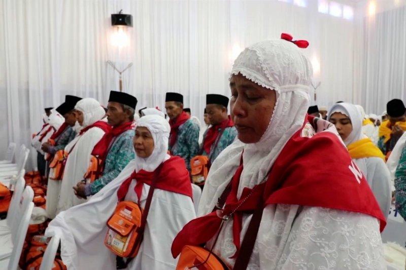 Akan ada Qanun Haji di Aceh