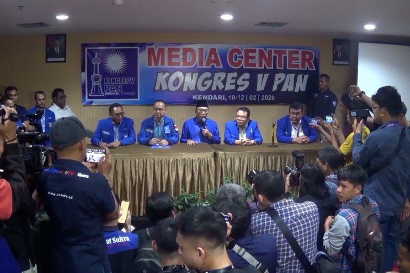 Empat nama bersaing untuk posisi Ketua Umum PAN