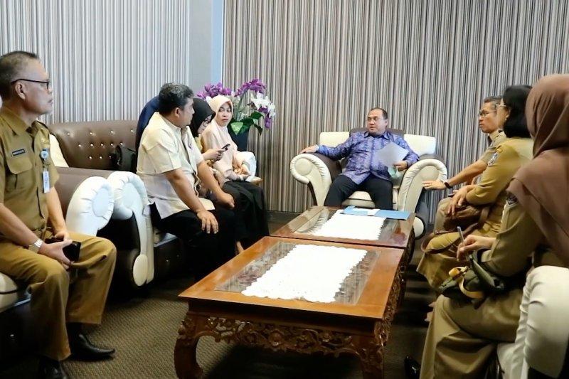 Gubernur sambut baik penunjukan dua putra daerah di jajaran pimpinan PT Timah