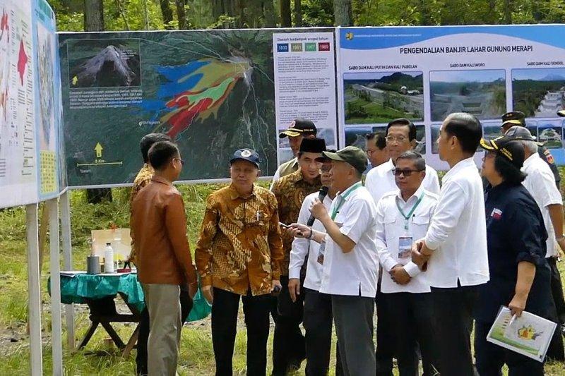 Kementerian LHK dorong TNGM sebagai konservasi sumber daya alam