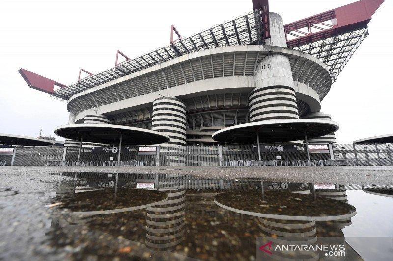 FIGC desak pemerintah Italia izinkan stadion terisi penuh