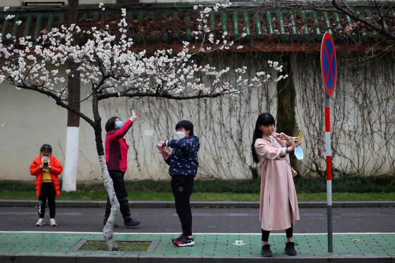 China laporkan lebih banyak kasus lokal COVID di Provinsi Jiangsu