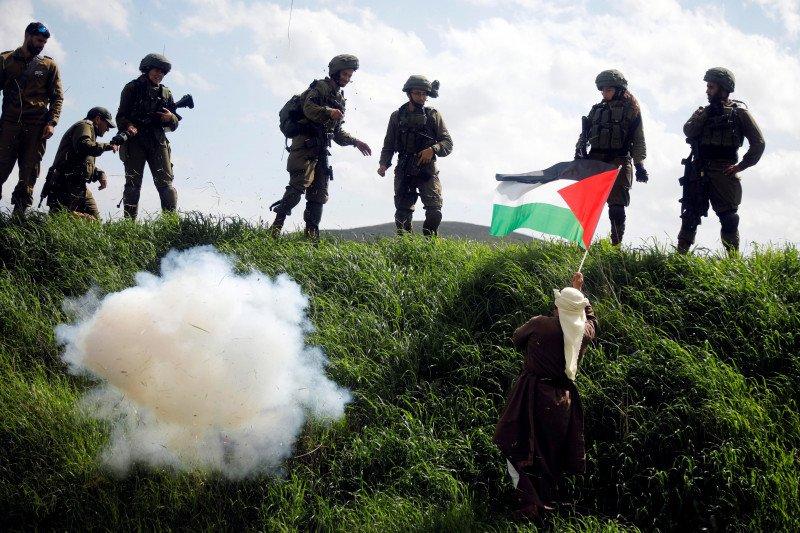 UAE peringatkan Israel tidak lanjutkan rencana aneksasi Tepi Barat