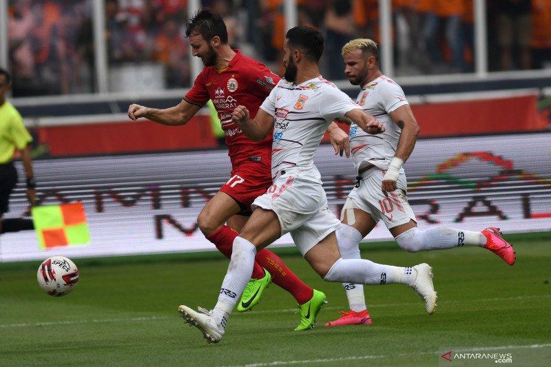 Borneo FC dan Bali United kumpulkan pemain awal Agustus