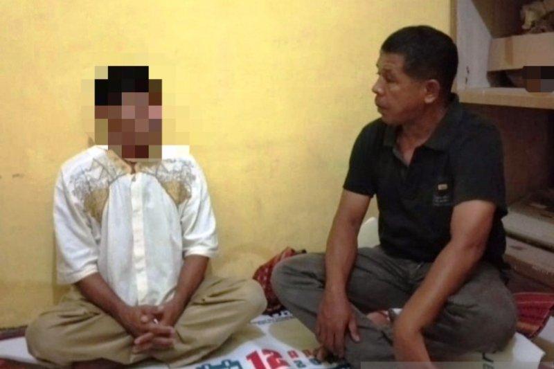 Seorang guru SD di Aceh Selatan jadi tersangka kasus pencabulan