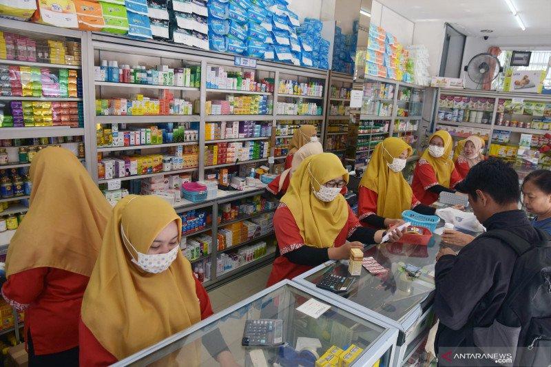 Kondisi pasien terduga Covid-19 di Pekanbaru mulai stabil