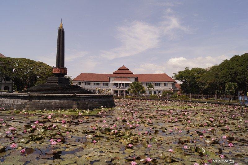 Ekonomi Kota Malang tumbuh 5,73 persen pada 2019