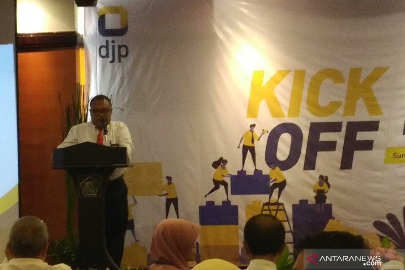 DJP Jatim I gandeng Kampus Untag dirikan pusat informasi perpajakan