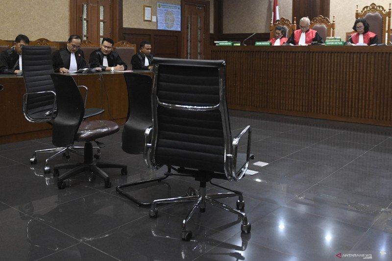 Kejari Jakarta Pusat siap eksekusi terdakwa korupsi Honggo Wendratno