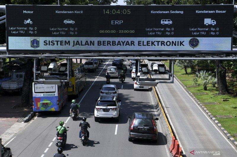 DKI Jakarta masih kaji jalan berbayar