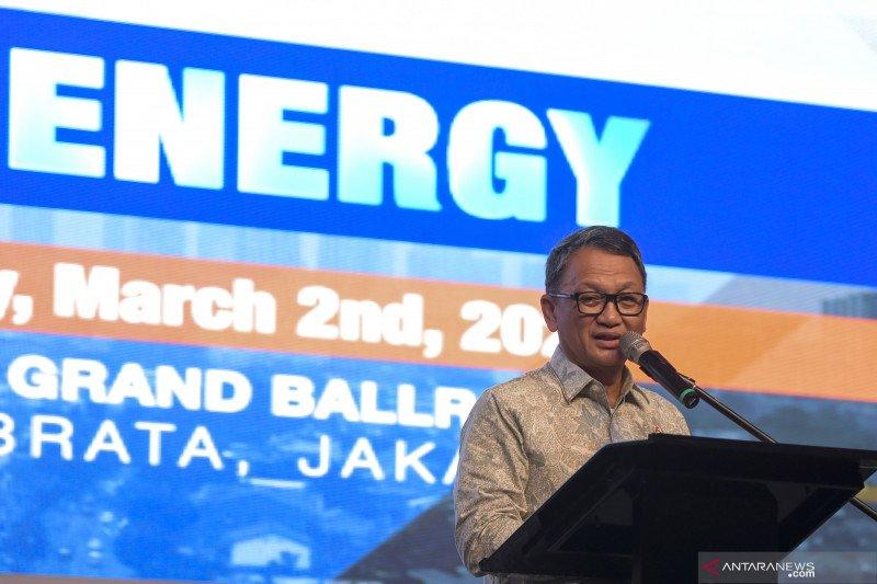 Menteri ESDM: Program listrik desa terkendala infrastruktur di pelosok
