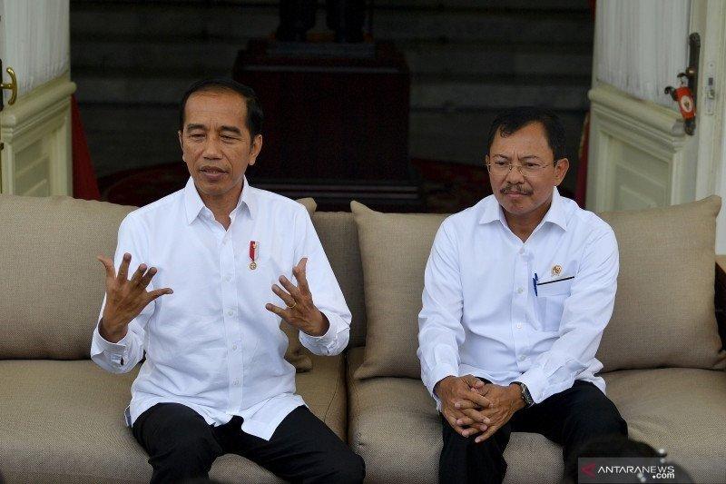 Presiden: Diskon tiket pesawat tidak akan perluas sebaran Virus Corona