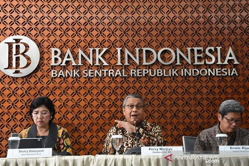 BI dorong percepatan transmisi penurunan suku bunga kredit perbankan